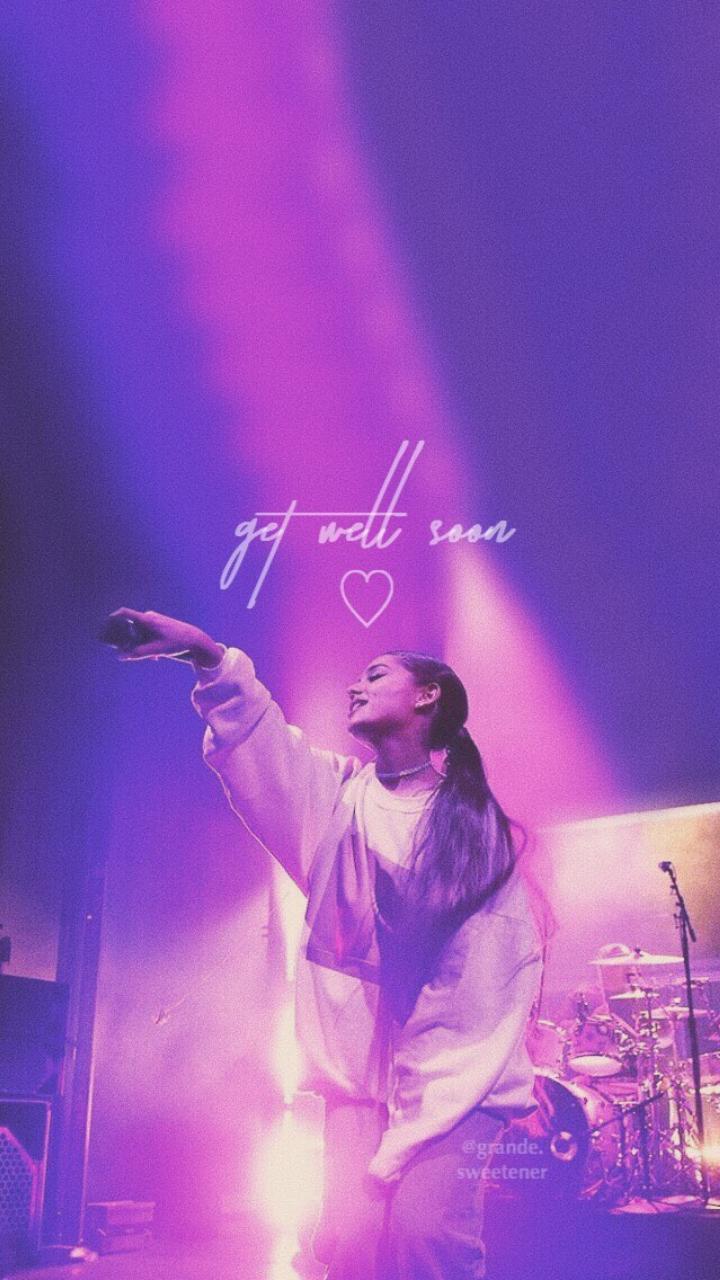 Ariana Uploaded By Ariana Grande On We Heart It