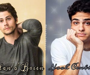 actors, thekissingbooth, and noahcentineo image