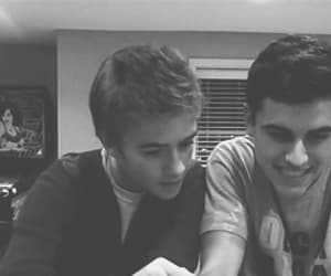 boys, jackjohnson, and jack&jack image