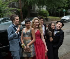 prom night, graham phillips, and kathryn newton image