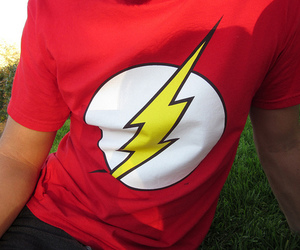 photography, shirt, and the flash image