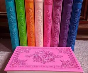 colors, islamic, and muslim image