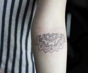 Tattoos and sol tattoo image
