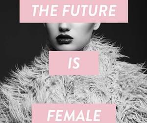 aesthetic, empowerment, and feminist image