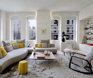apartment, classy, and decor image