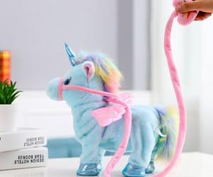 unicorno, peluches, and pupazzo image