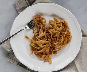 dine, dish, and food image
