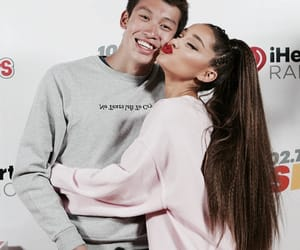 and, ariana, and grande image