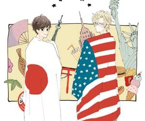 anime, manga, and ash lynx image