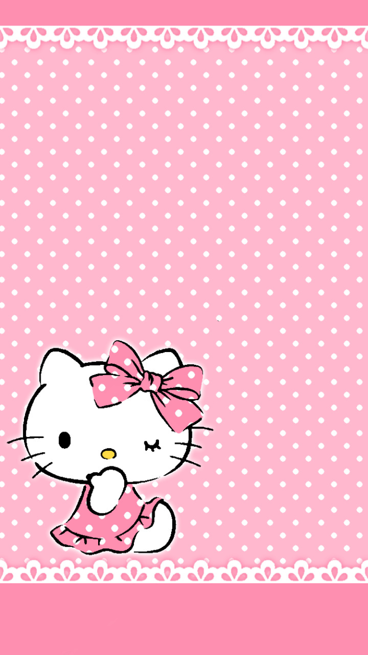 Hello Kitty Discovered By MarvelousGirl94 On We Heart It