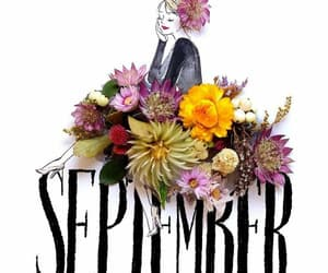 months and September image