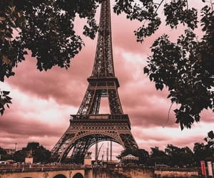 amazing, paris, and travel image