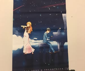 your lie in april and shigatsu image