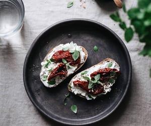 art, artisan, and bread image