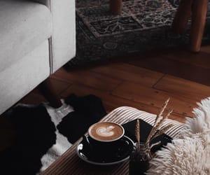 brown, chic, and espresso image