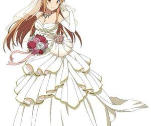 asuna, asuna yuuki, and sao memory defrag image