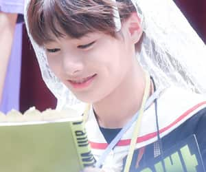 in, i.n, and 양정인 image
