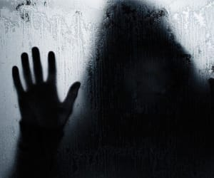 article, scary, and spooky image