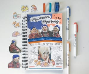 journal, bangtan, and suga image