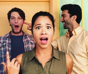funny, tv show, and jane the virgin image