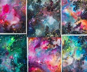 arte, pintura, and color image