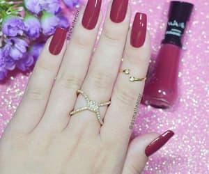 nageln+ongle, makeup+beauty, and style+stil+estilo image