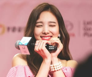 k-pop, twice, and im nayeon image