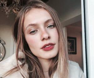 girl, tumblr, and modeló image