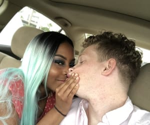 interracial, swirl, and wmbw image