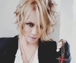 hairstyle, Hot, and Kamijo image