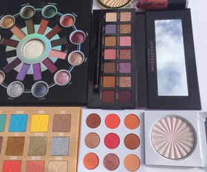 cosmetics, makeup, and beautyblogger image