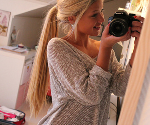 *-*, hair, and photography image