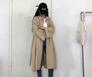 asian fashion, kfashion, and minimalism image