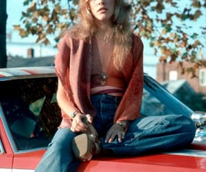 stevie nicks, fleetwood mac, and 70s image