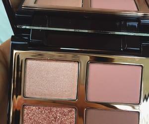 beautiful, pretty, and eyeshadow image