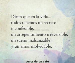 amor, vida, and frases image