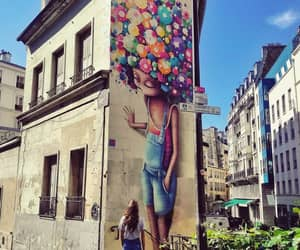 art, bauty, and fun image