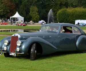 30s, luxury, and cars image