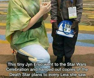 awesome, carrie fisher, and funny image