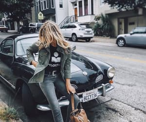 blogger, streetstyle, and styleinspo image