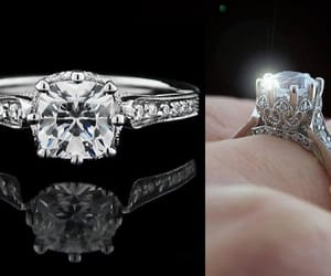 unique engagement rings and best engagement rings image