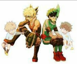 all might, boku no hero academia, and denki kaminari image