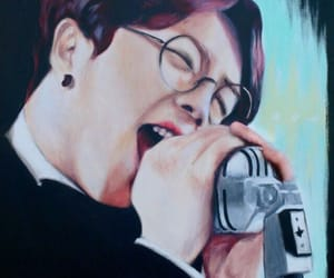 art, asian, and fan art image