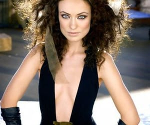 actress and Olivia Wilde image