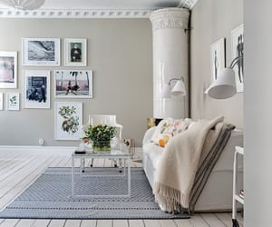 bedroom, decorating, and home decor image