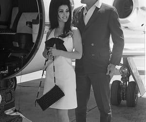 Elvis Presley, priscilla presley, and vintage image