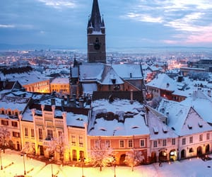 tourism, travel, and east europe image