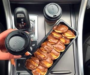 chocolate, pancakes, and yummy image
