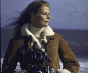 actress, candice bergen, and model image