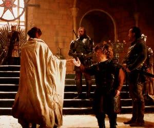 gif, sansa stark, and game of thrones image